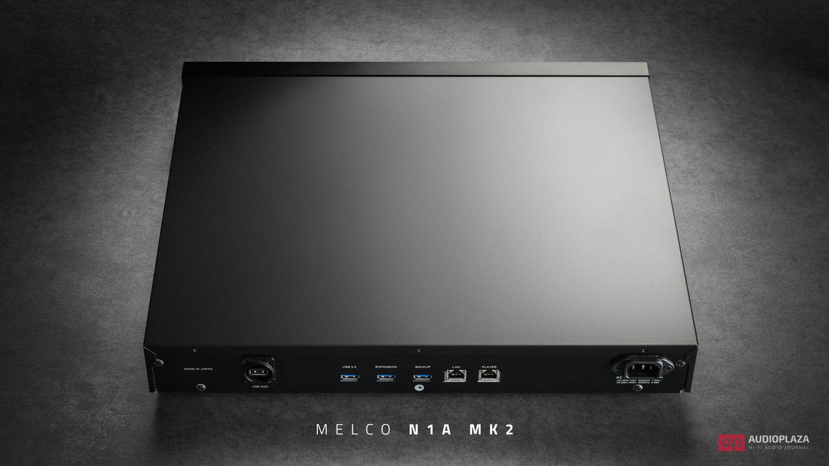 Melco N1AMK2